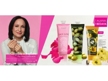 Oriflame Mart 2019 - 14