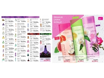Oriflame Mart 2019 - 34