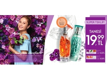 Oriflame Mart 2019 - 12