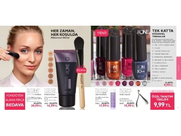 Oriflame Mart 2019 - 24