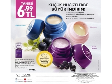 Oriflame Mart 2019 - 71