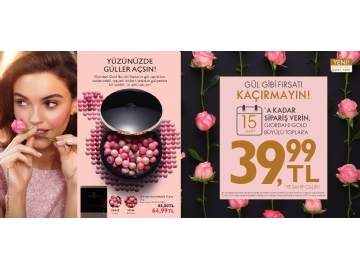 Oriflame Mart 2019 - 18