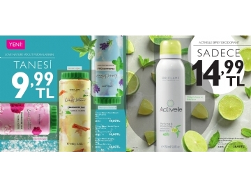 Oriflame Mart 2019 - 3