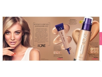 Oriflame Mart 2019 - 25