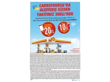 CarrefourSA 14 - 27 Mart Kataloğu - 17