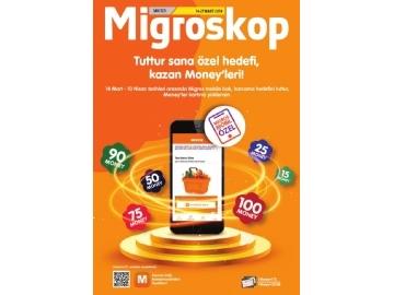 Migros 14 - 27 Mart Migroskop - 58