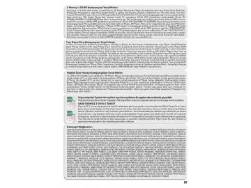 Migros 14 - 27 Mart Migroskop - 57