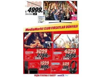 Media Markt CLUB İndirim Kataloğu - 2