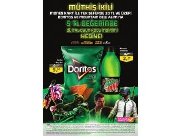 Migros 28 Mart - 10 Nisan Migroskop - 48