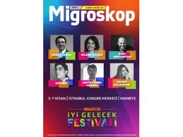 Migros 28 Mart - 10 Nisan Migroskop - 58