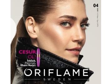 Oriflame Nisan 2019 - 1