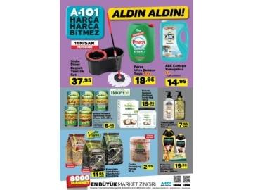 A101 11 Nisan Aldın Aldın - 8