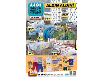 A101 18 Nisan Aldın Aldın - 7