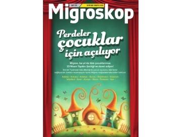 Migros 18 Nisan - 1 Mayıs Migroskop - 58