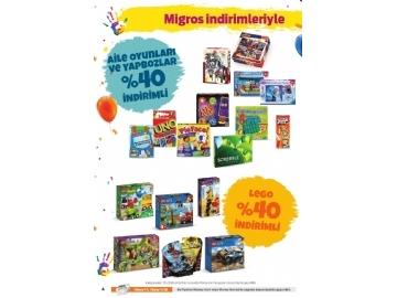 Migros 23 Nisan Kampanyası 2019 - 6