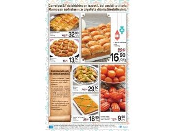 CarrefourSA 29 Nisan - 12 Mayıs Kataloğu - 14