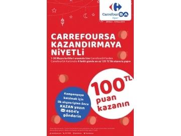 CarrefourSA 29 Nisan - 12 Mayıs Kataloğu - 1