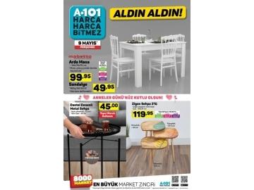 A101 9 Mayıs Aldın Aldın - 7