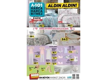 A101 9 Mayıs Aldın Aldın - 8