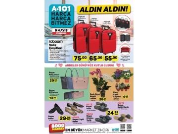 A101 9 Mayıs Aldın Aldın - 6