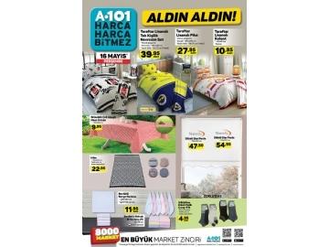 A101 16 Mayıs Aldın Aldın - 6