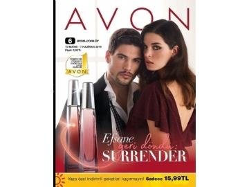 Avon 10 Mayıs - 7 Haziran 2019 - 1