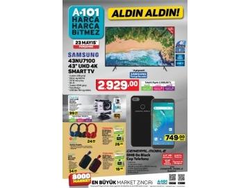 A101 23 Mayıs Aldın Aldın - 1