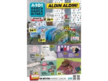 A101 23 Mayıs Aldın Aldın - 6