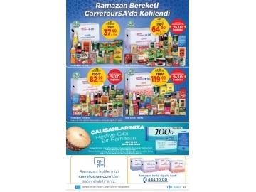 CarrefourSA 13 - 24 Mayıs Kataloğu - 2