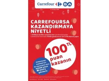 CarrefourSA 13 - 24 Mayıs Kataloğu - 1