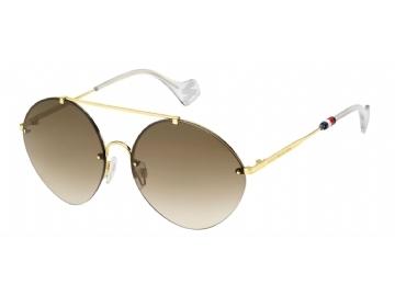 Tommy Hilfiger X Zenda Gözlük Koleksiyonu - 2