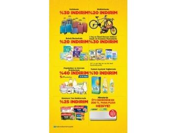 CarrefourSA 17 - 20 Mayıs Hafta Sonu