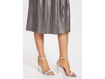 LC Waikiki 2019 Yaz Kadın Ayakkabı - 17