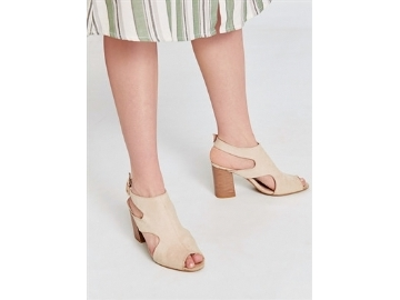 LC Waikiki 2019 Yaz Kadın Ayakkabı - 15