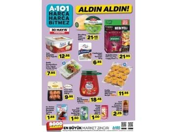 A101 30 Mayıs Aldın Aldın - 11
