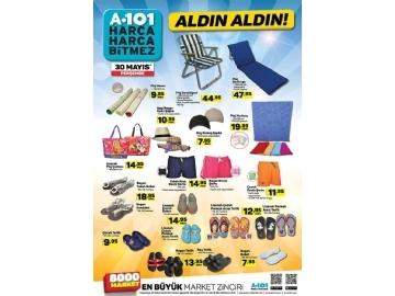 A101 30 Mayıs Aldın Aldın - 4