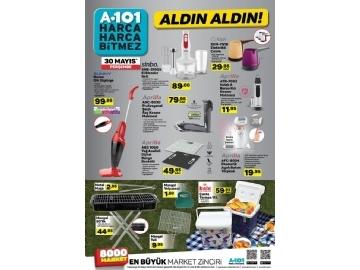 A101 30 Mayıs Aldın Aldın - 7