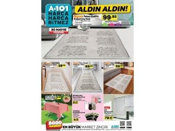 A101 30 Mayıs Aldın Aldın - 8
