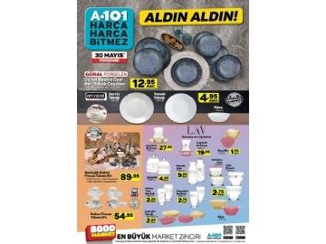 A101 30 Mayıs Aldın Aldın - 5