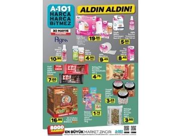 A101 30 Mayıs Aldın Aldın - 10