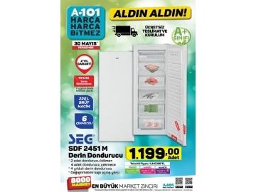 A101 30 Mayıs Aldın Aldın - 2
