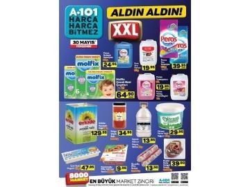 A101 30 Mayıs Aldın Aldın - 9