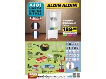 A101 30 Mayıs Aldın Aldın - 6