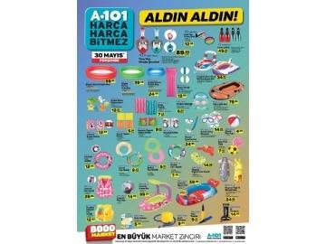 A101 30 Mayıs Aldın Aldın - 3