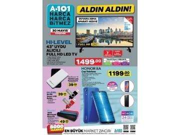 A101 30 Mayıs Aldın Aldın - 1