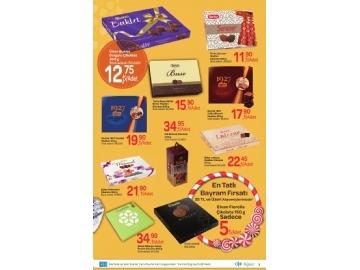 CarrefourSA 25 Mayıs - 6 Haziran Kataloğu - 3
