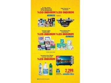 CarrefourSA 31 Mayıs - 3 Haziran Hafta Sonu