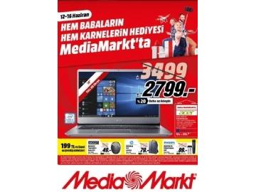 Media Markt Babalar Günü ve Karne Hediyesi - 6