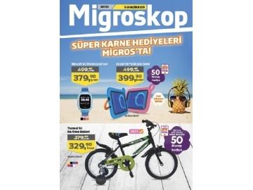 Migros 13 - 26 Haziran Migroskop - 54