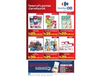 CarrefourSA 20 Haziran - 3 Temmuz Kataloğu - 1